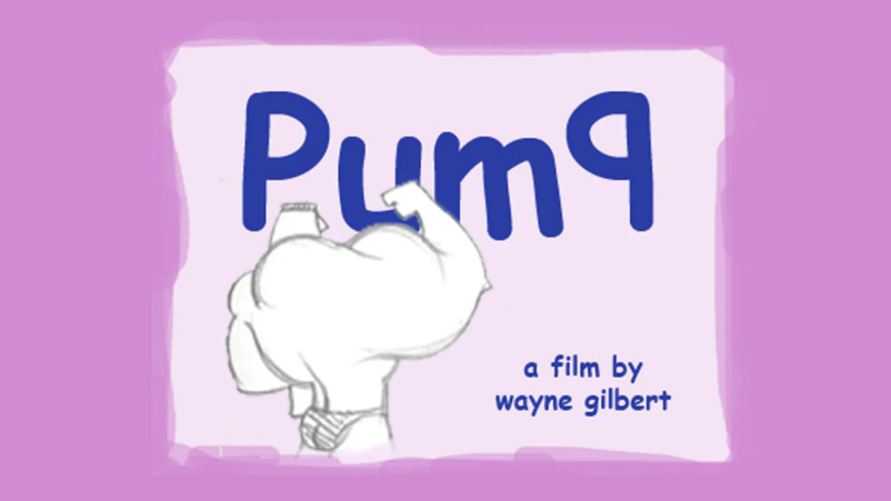Pump - A film by Wayne Gilbert